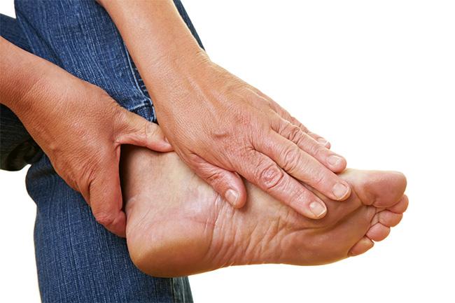 Diabeetiline jalg