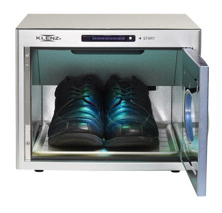 Лазерное лечение грибковых инфекций, Estonian Foot Clinic
